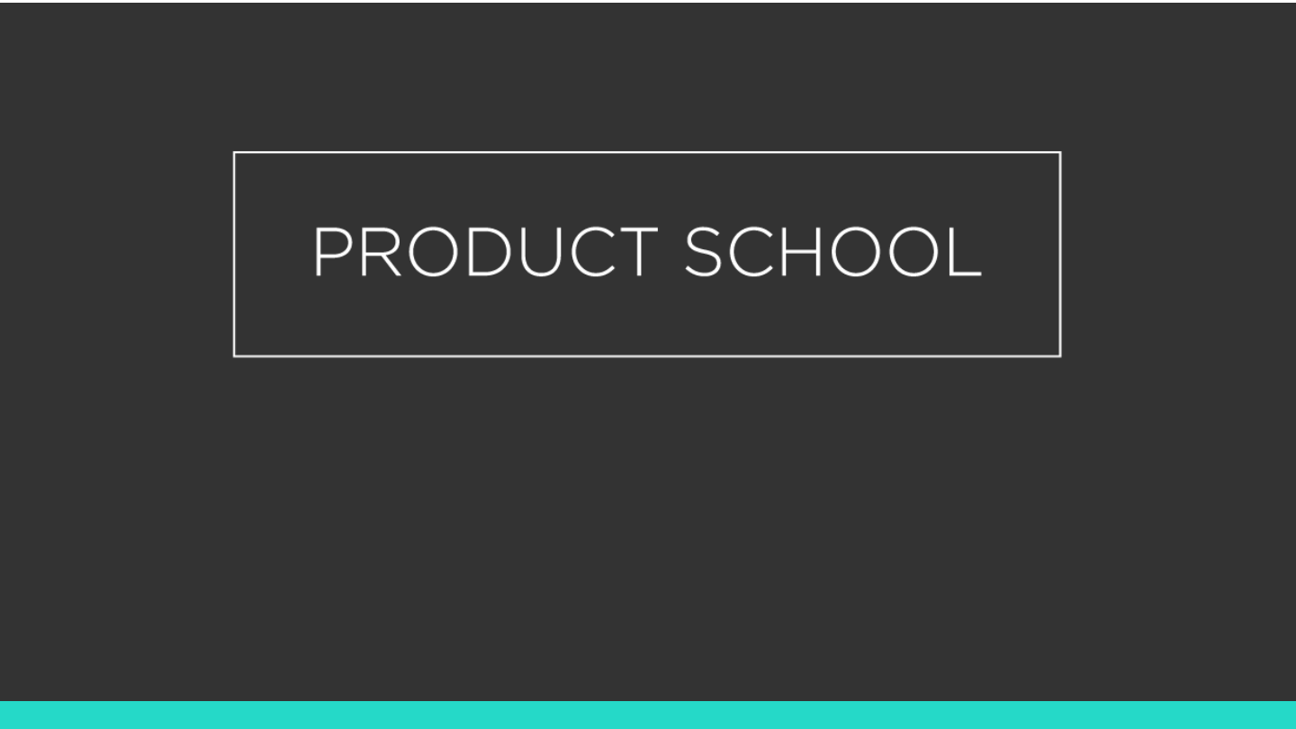 How to Break into Product Management by Product School VP   [PDF ...